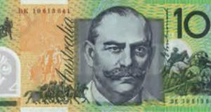 Australischer-100-Dollar-Schein-Rückseite
