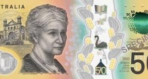 Australischer-50-Dollar-Schein-Rückseite