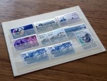 Briefmarken Wert ermitteln- Sammlung nicht sortieren