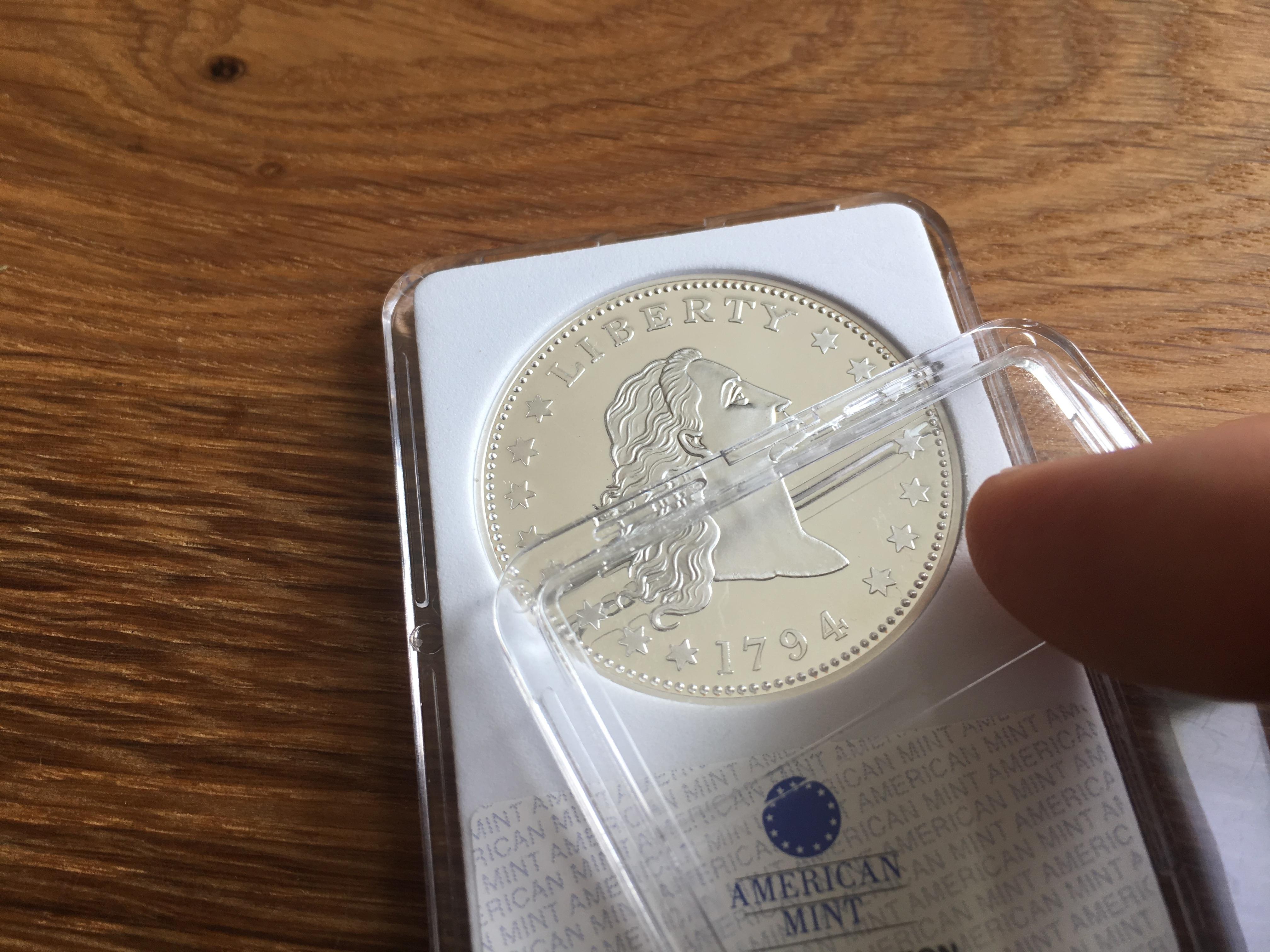 Münzen Verkaufen Wertermittlung Für Sammlermünzen Ankäufer