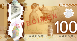 Frontier Series-rückseite-100$-banknotte