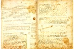 Codex Leicester - Wert: 29 Millionen Euro
