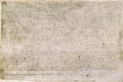 Die Magna Carta - Buch Wert: 20,1 Millionen Euro