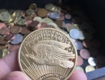 Wertvolle Münzen – erkennen Sie wahre Schätze-echtheit prüfen