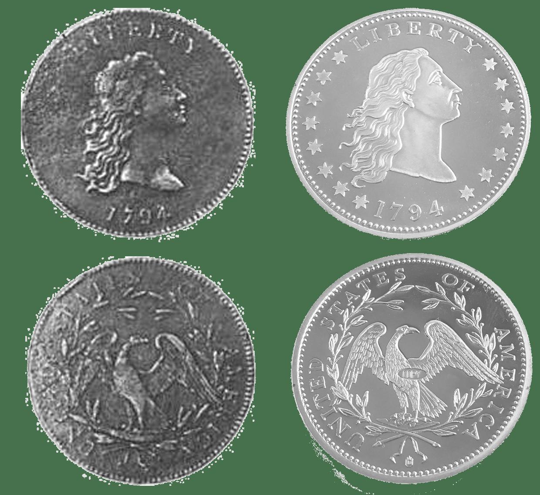 Teuerste Münze Der Welt Goldmünze Aus Einer Tonne Reinem Gold