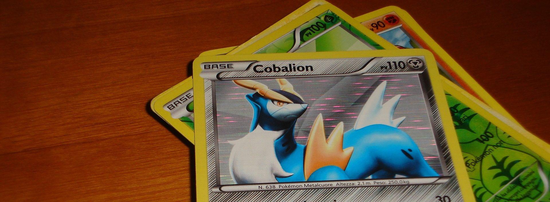 Pokémon Karten verkaufen – Wertermittlung für Sammelkarten