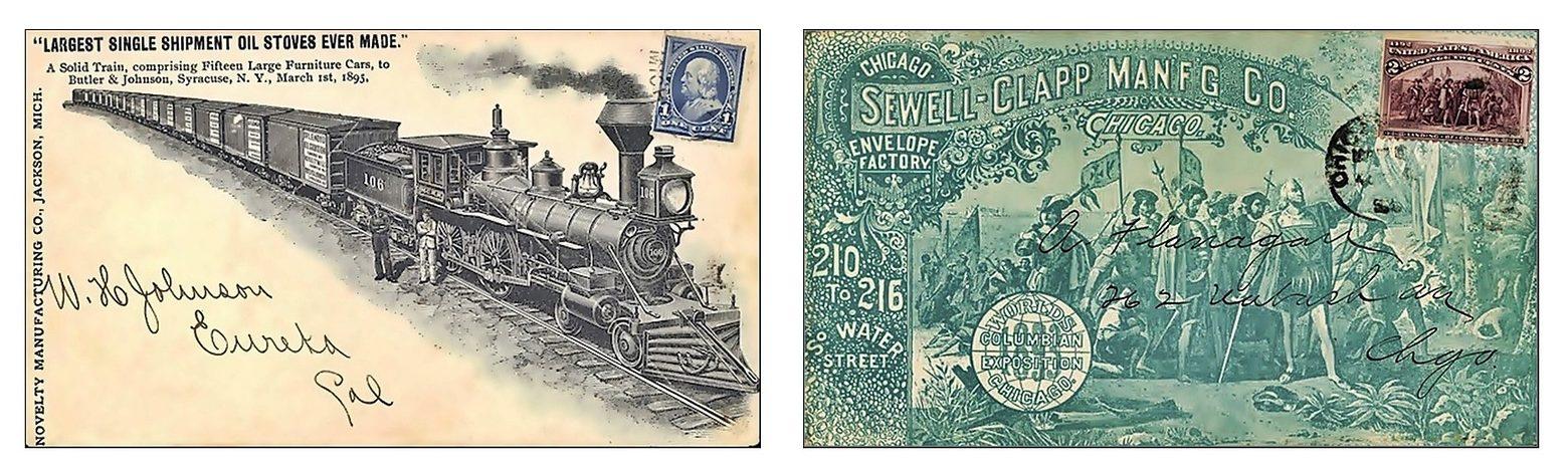Postkarten verkaufen – Wertermittlung für alte Ansichtskarten.