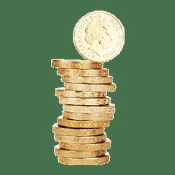 Wertermittlung und Verkauf alter Münzen