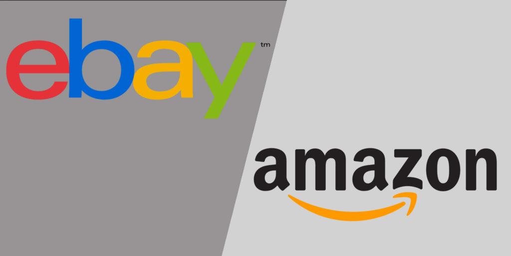 bücher verkaufen bei amazon und ebay