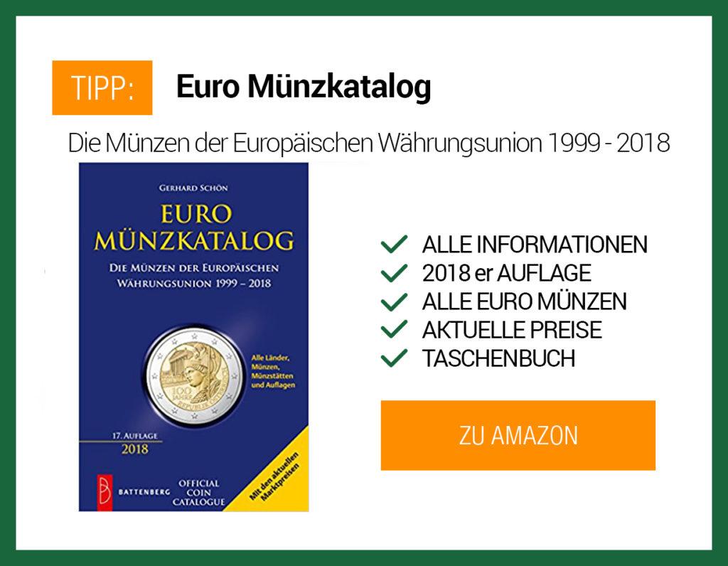 euro münzen katalog