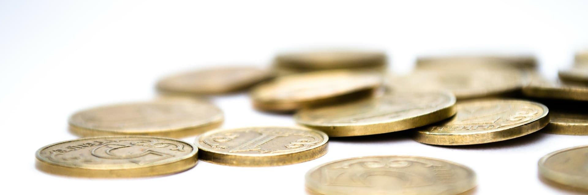 Münzen Wert